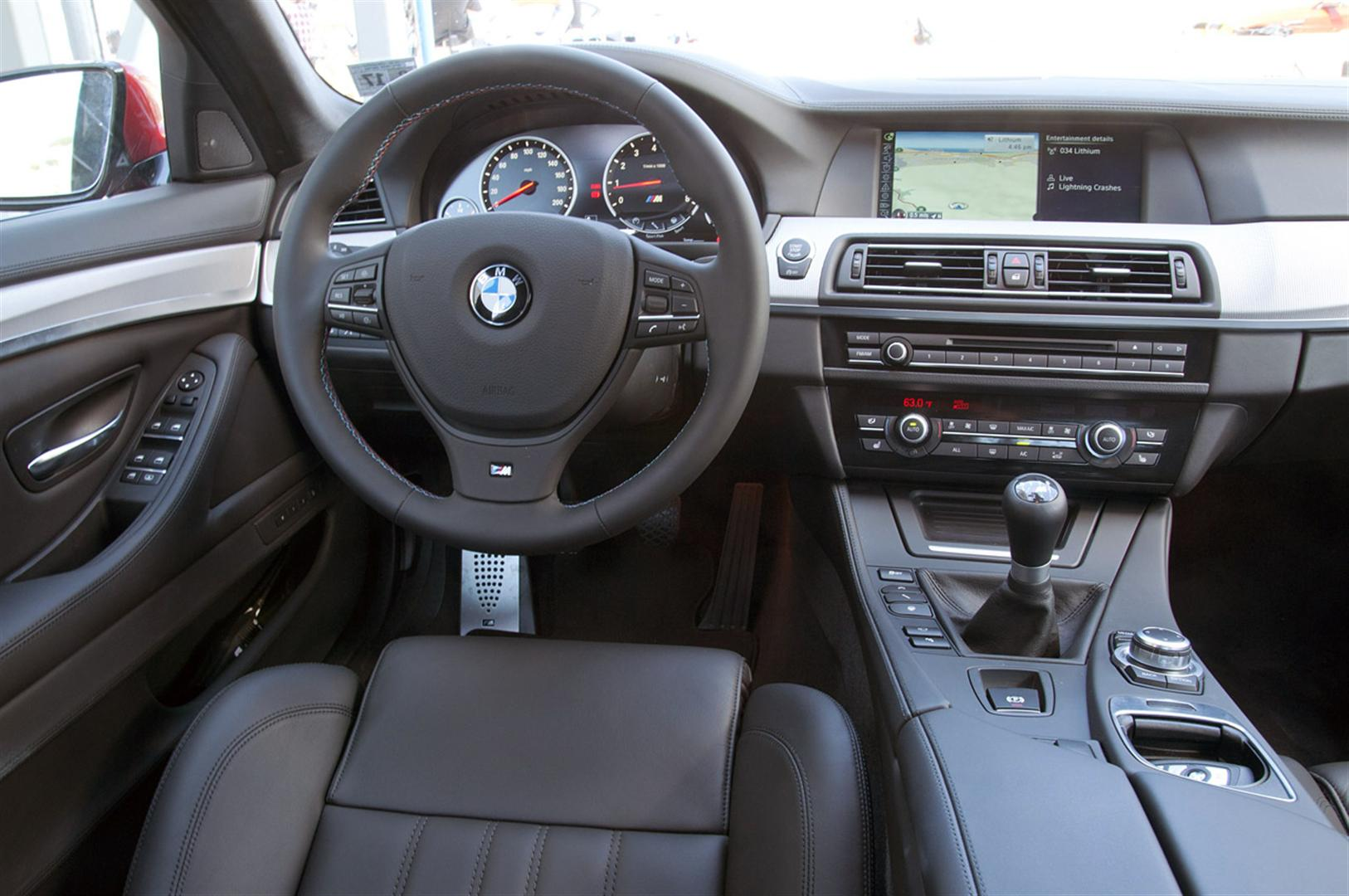 bmw m5 f10 24. Black Bedroom Furniture Sets. Home Design Ideas